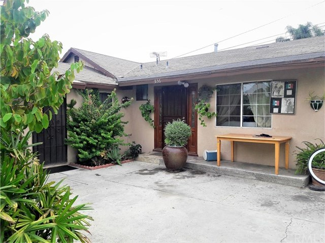 Closed | 836 W Magnolia Street Compton, CA 90220 5