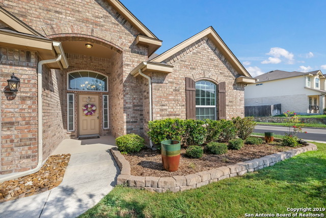 Off Market | 9743 COMMON LAW  Converse, TX 78109 3