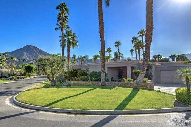 Closed | 75621 Painted Desert Drive Indian Wells, CA 92210 3