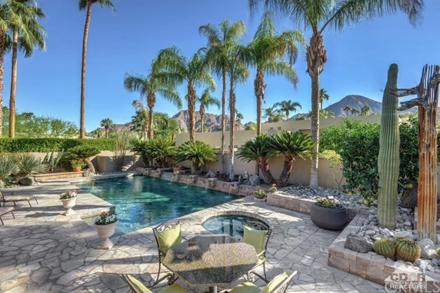 Closed | 75621 Painted Desert Drive Indian Wells, CA 92210 8