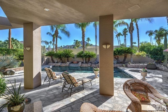 Closed | 75621 Painted Desert Drive Indian Wells, CA 92210 32