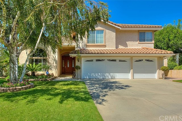 Closed | 16243 Promontory Road Chino Hills, CA 91709 1