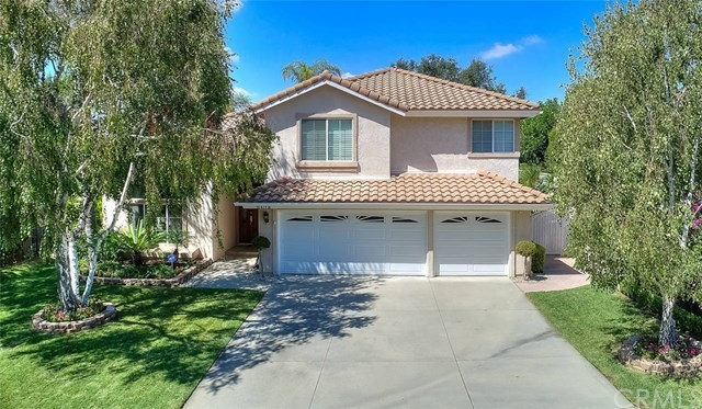 Closed | 16243 Promontory Road Chino Hills, CA 91709 2