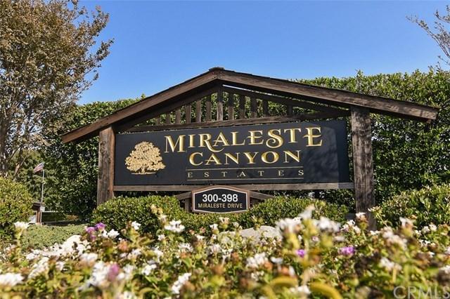 Closed | 364 S Miraleste Drive #364 San Pedro, CA 90732 84