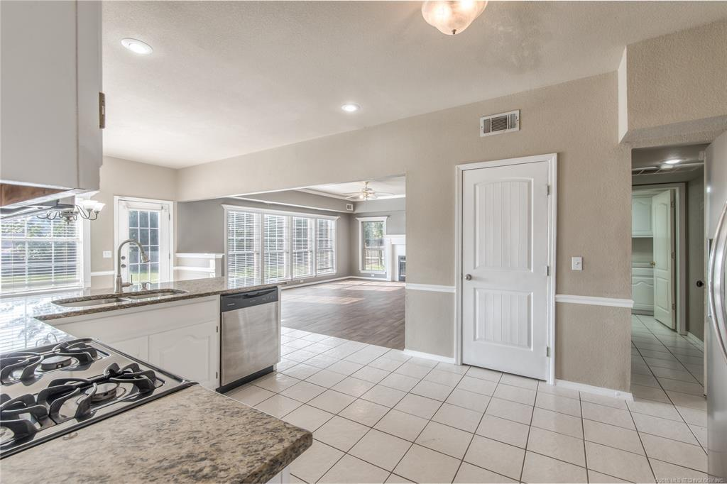 Off Market | 13614 E 89th Street Owasso, OK 74055 9