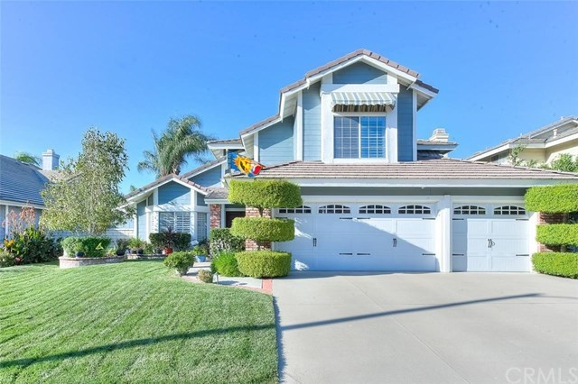Closed | 1674 Rosemist Lane Chino Hills, CA 91709 0