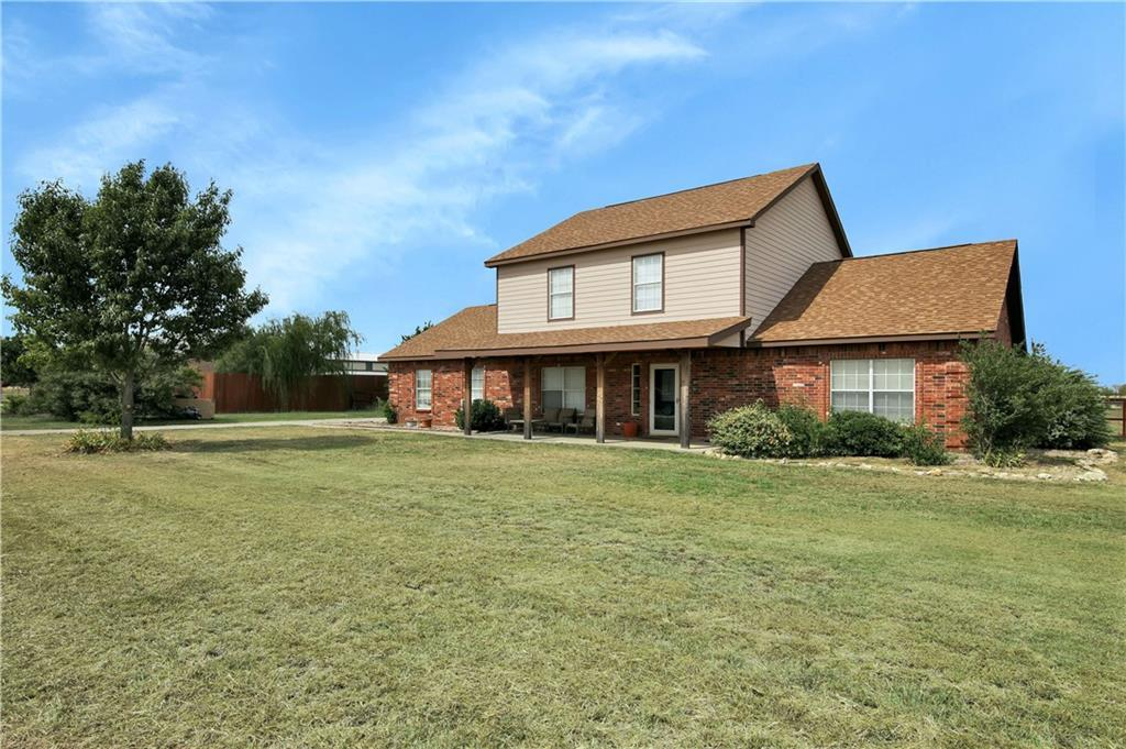 Sold Property | 10456 Gentry Drive Justin, TX 76247 1