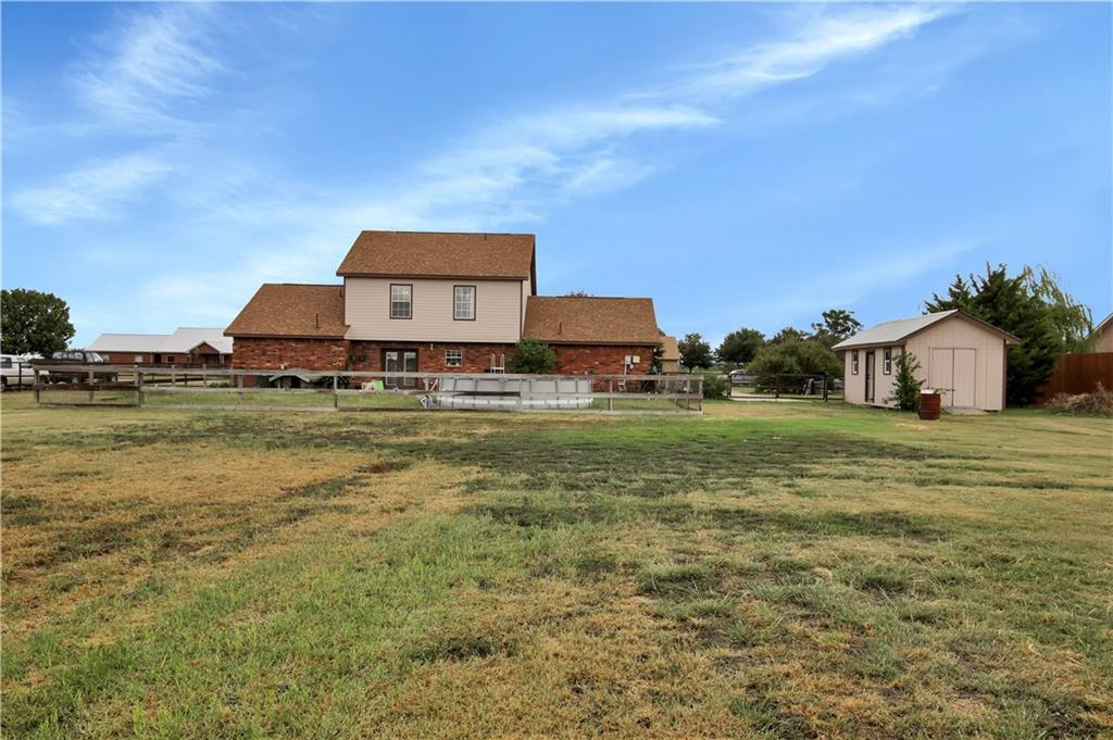 Sold Property | 10456 Gentry Drive Justin, TX 76247 16