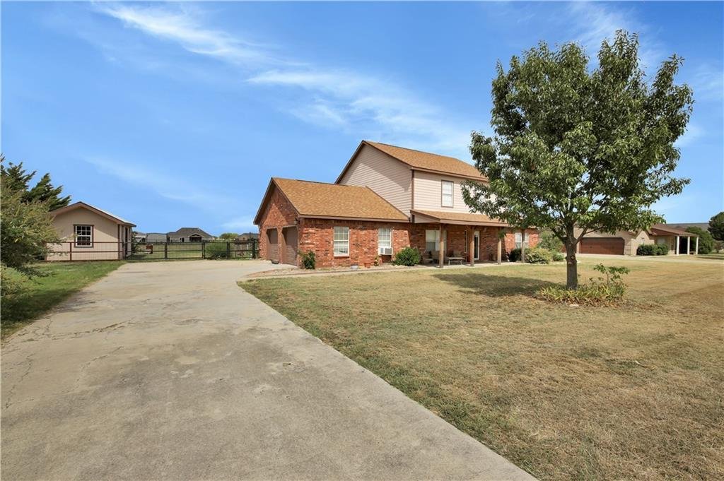 Sold Property | 10456 Gentry Drive Justin, TX 76247 2