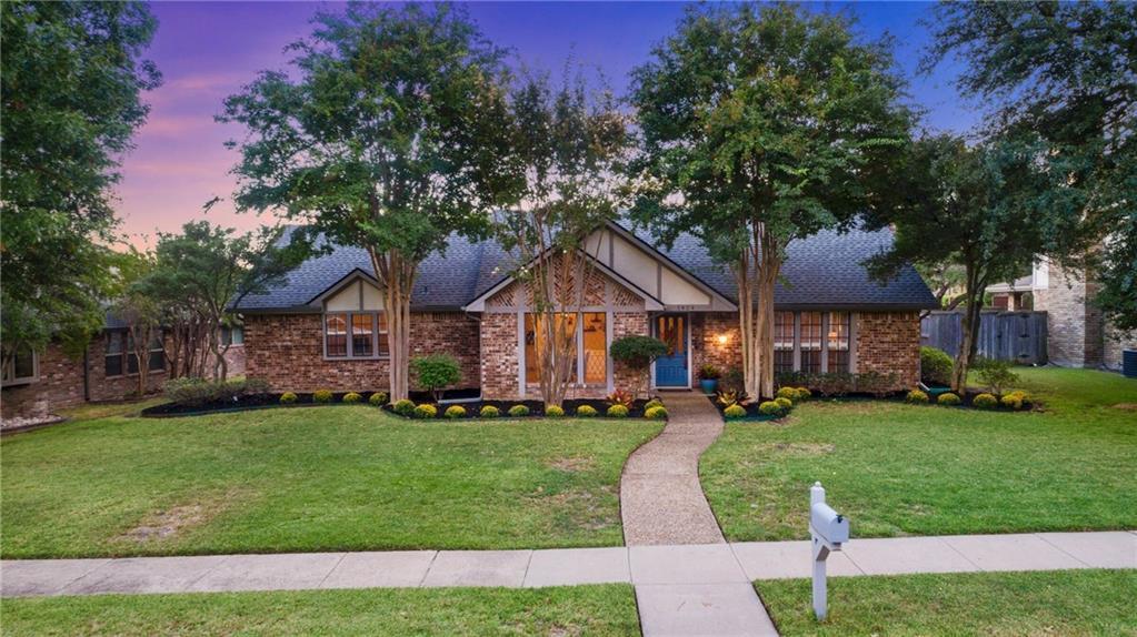 Sold Property | 1424 Chatsworth Lane Plano, TX 75075 0