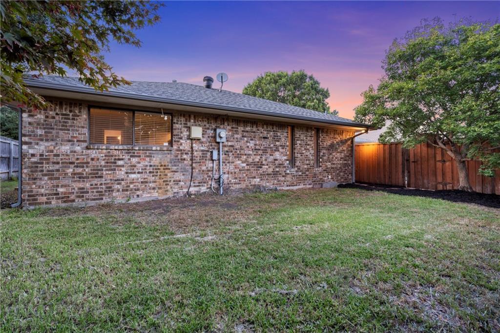 Sold Property | 1424 Chatsworth Lane Plano, TX 75075 31