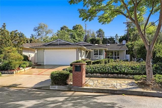 Closed | 6008 Flambeau Road Rancho Palos Verdes, CA 90275 0