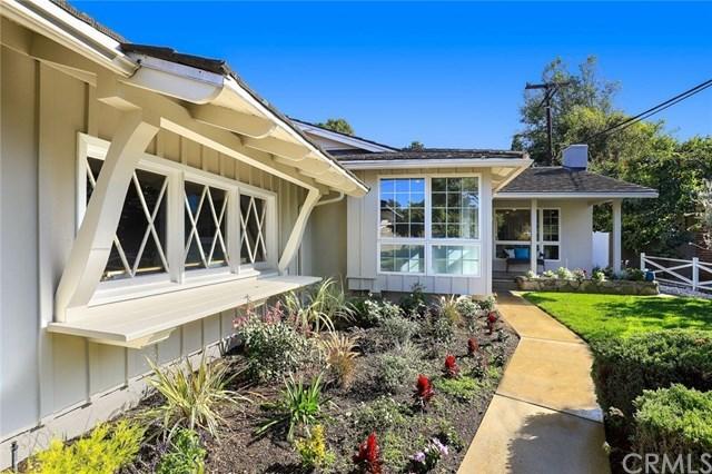 Closed | 6008 Flambeau Road Rancho Palos Verdes, CA 90275 1