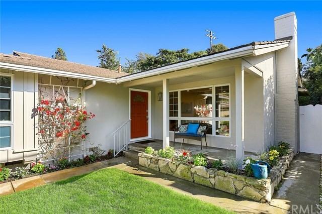 Closed | 6008 Flambeau Road Rancho Palos Verdes, CA 90275 2