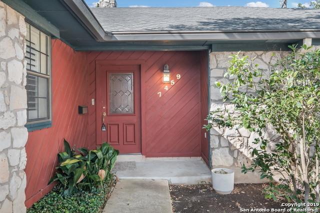 Off Market | 7459 ROUND MTN  San Antonio, TX 78255 3