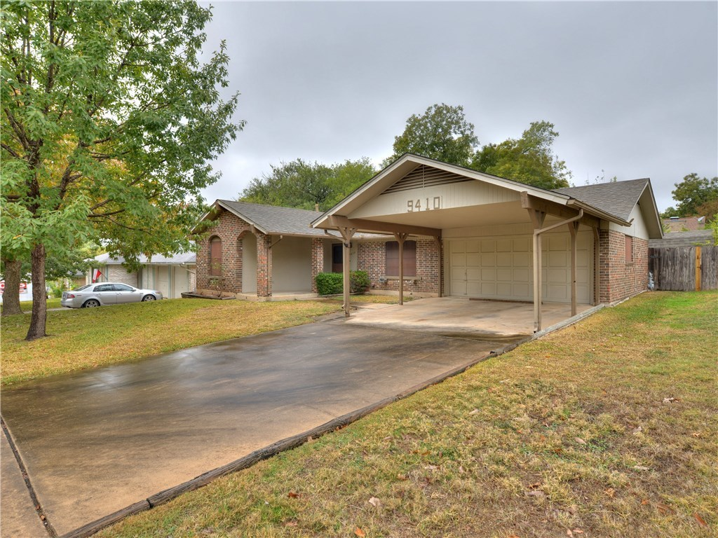 Sold Property | 9410 Meadow Vale  Austin, TX 78758 1