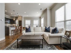 Leased | 5875 Ross Avenue #1 Dallas, TX 75206 5