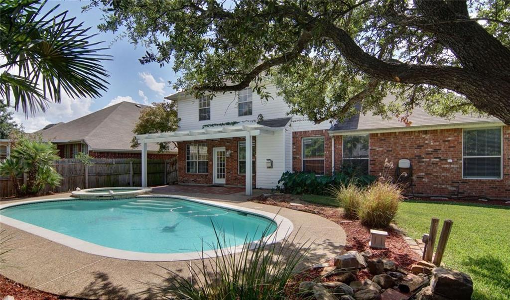 Sold Property | 1337 Lyra Lane Arlington, TX 76013 1