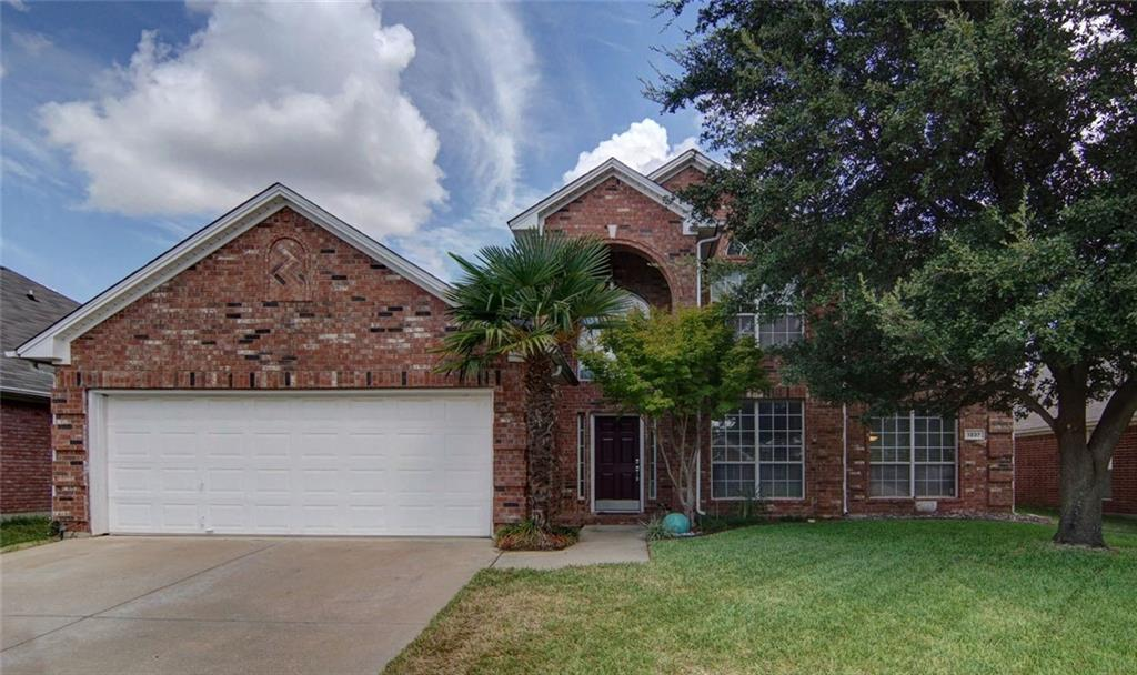 Sold Property | 1337 Lyra Lane Arlington, TX 76013 2