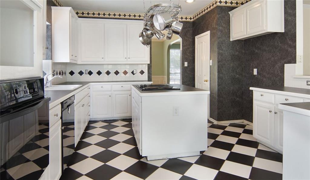 Sold Property | 1337 Lyra Lane Arlington, TX 76013 16