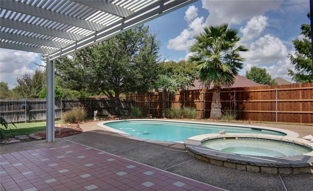 Sold Property | 1337 Lyra Lane Arlington, TX 76013 25