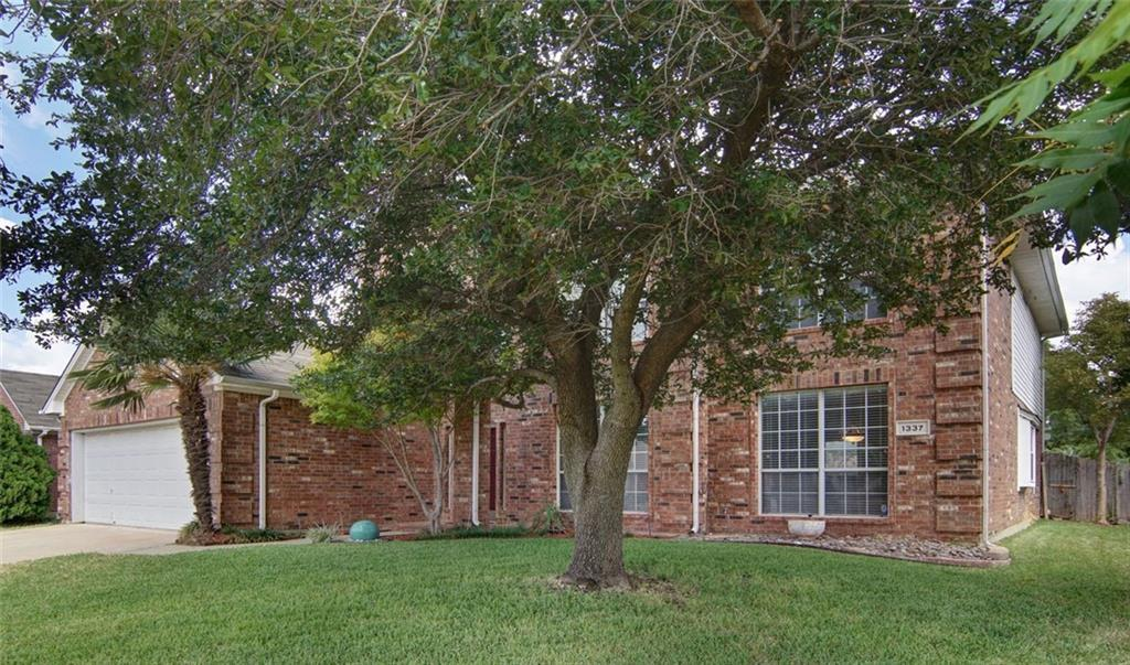 Sold Property | 1337 Lyra Lane Arlington, TX 76013 4