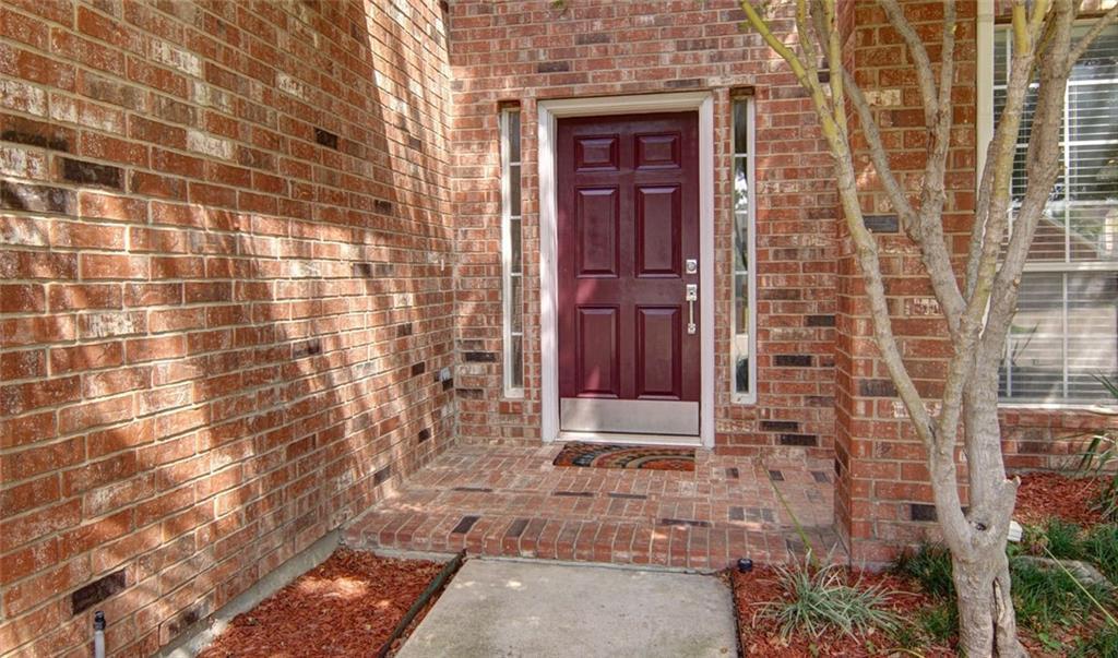 Sold Property | 1337 Lyra Lane Arlington, TX 76013 5