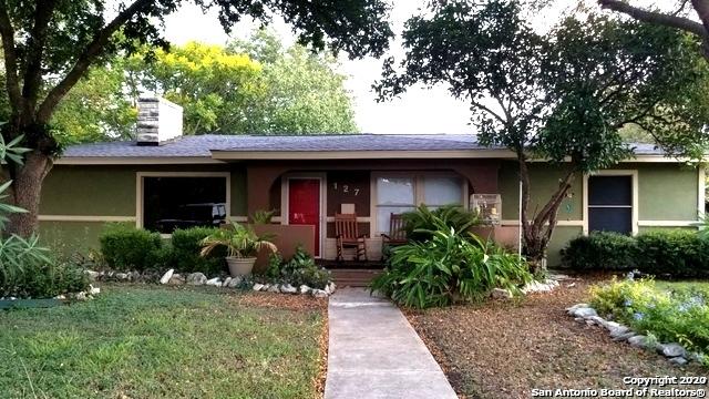 Active | 127 SUTTON DR San Antonio, TX 78228 1