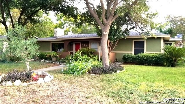 Active | 127 SUTTON DR San Antonio, TX 78228 2