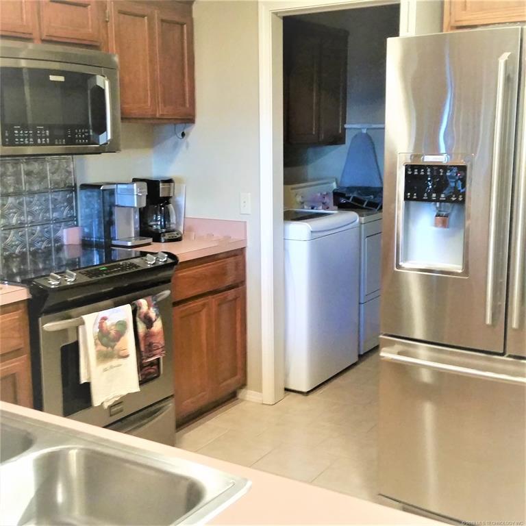 Sold Property | 705 Villa Vista Drive Pryor, OK 74361 12