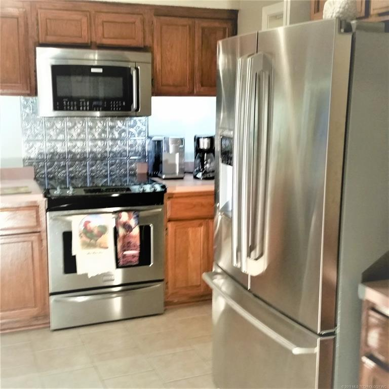 Sold Property | 705 Villa Vista Drive Pryor, OK 74361 13