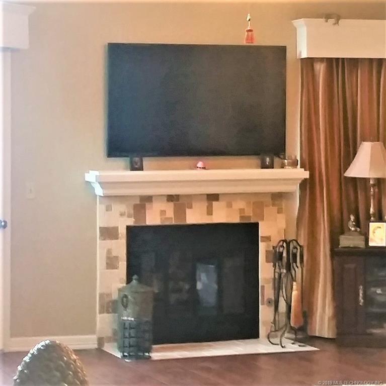 Sold Property | 705 Villa Vista Drive Pryor, OK 74361 10