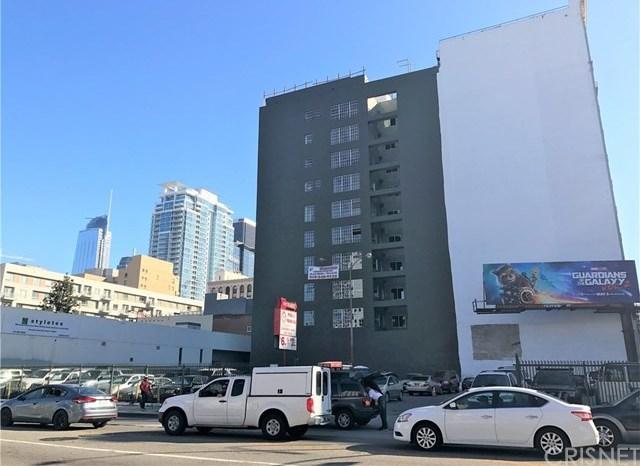 Active | 957 S Broadway  Los Angeles, CA 90015 11