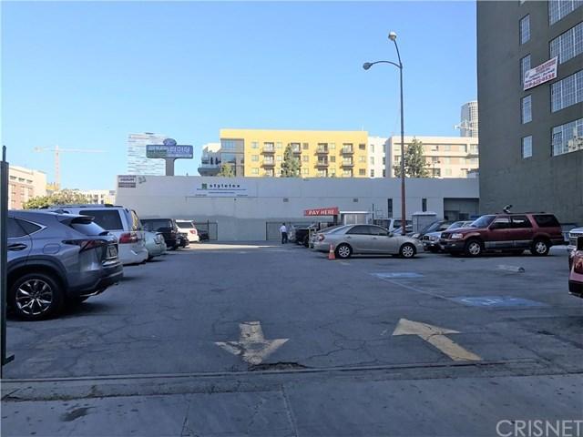 Active | 957 S Broadway  Los Angeles, CA 90015 6
