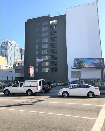 Active | 957 S Broadway  Los Angeles, CA 90015 8