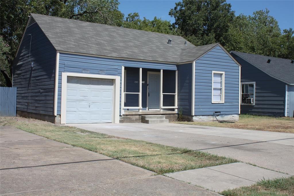 Sold Property | 1626 Small Street Grand Prairie, TX 75050 2