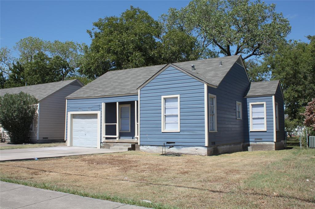 Sold Property | 1626 Small Street Grand Prairie, TX 75050 3