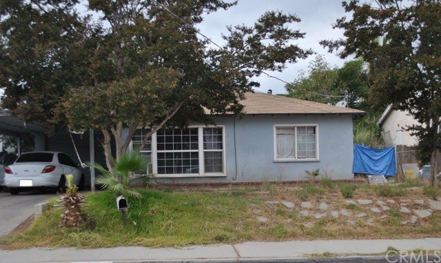Closed | 6071 Florence Street Riverside, CA 92504 0