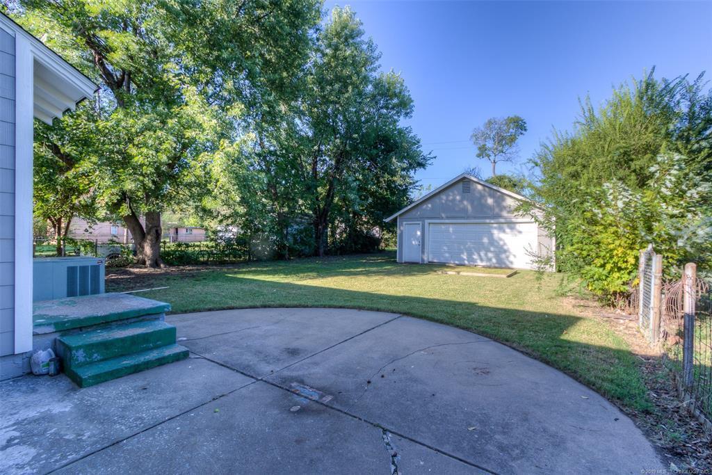 Off Market | 4618 S 31st West Avenue Tulsa, Oklahoma 74107 18