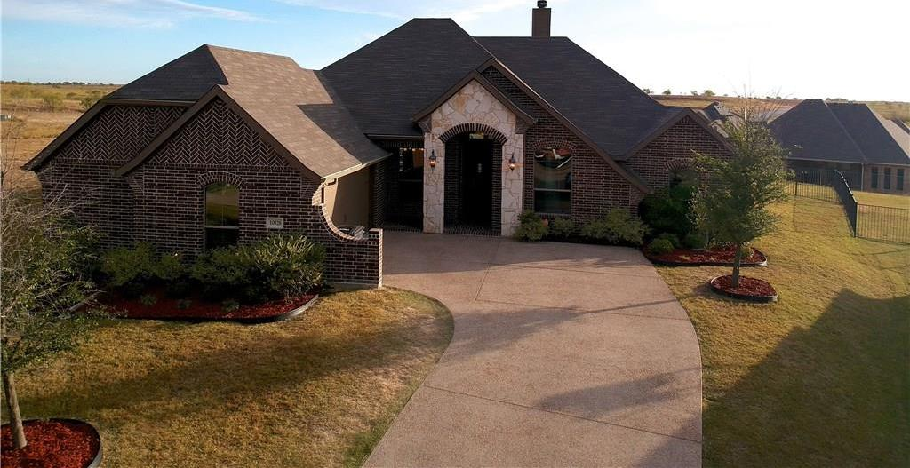 Sold Property | 10928 Owl Creek Drive Fort Worth, Texas 76179 0