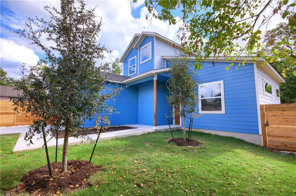 Sold Property | 7513 Bethune ave #B Austin, TX 78752 2