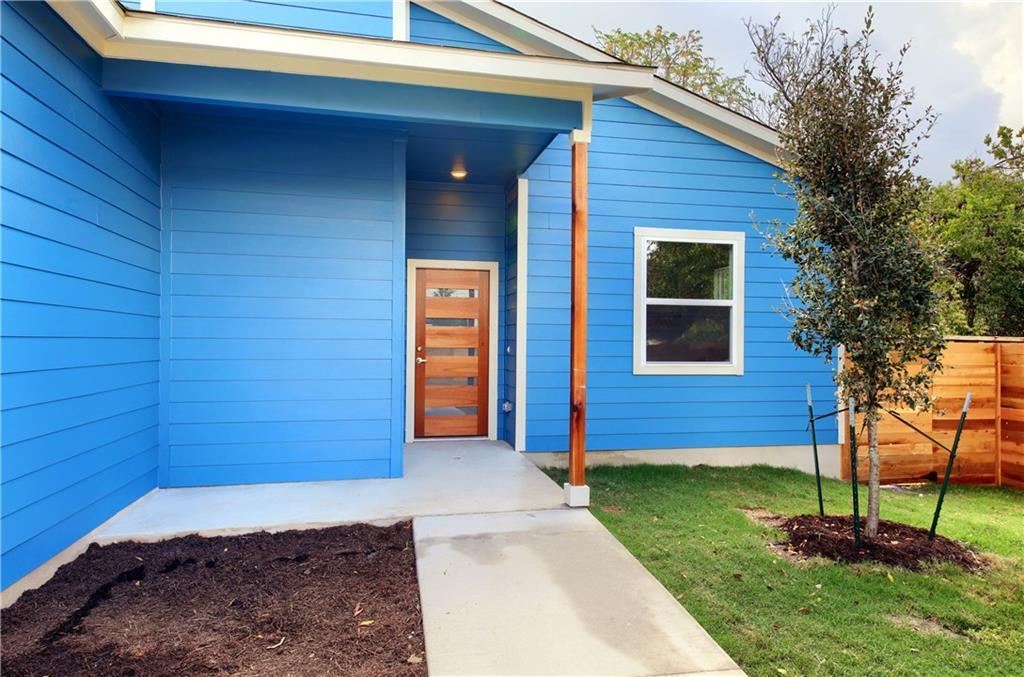 Sold Property | 7513 Bethune ave #B Austin, TX 78752 3