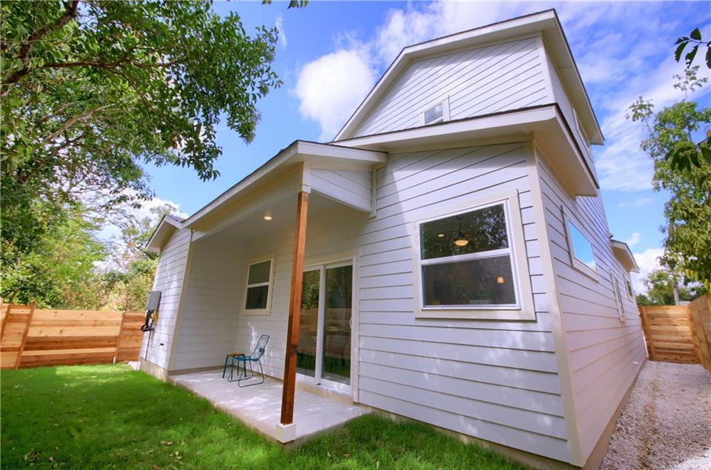 Sold Property | 7513 Bethune ave #B Austin, TX 78752 30