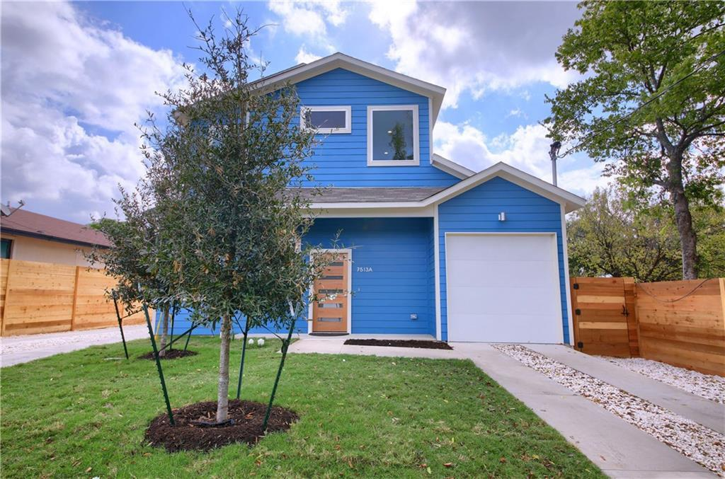 Sold Property | 7513 Bethune ave #A Austin, TX 78752 2