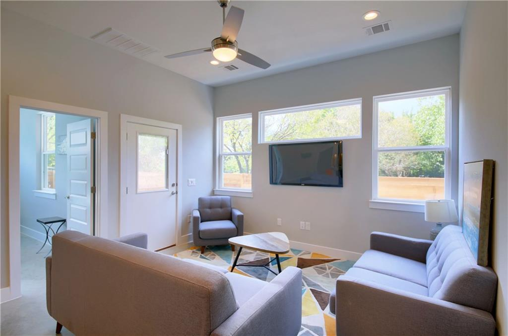 Sold Property | 7513 Bethune ave #A Austin, TX 78752 11