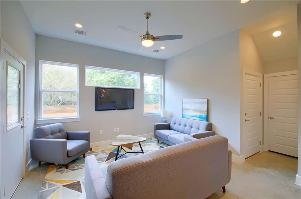 Sold Property | 7513 Bethune ave #A Austin, TX 78752 12