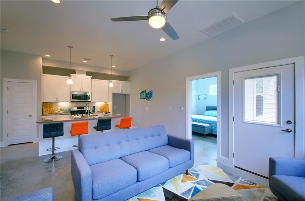 Sold Property | 7513 Bethune ave #A Austin, TX 78752 14