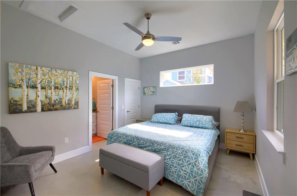 Sold Property | 7513 Bethune ave #A Austin, TX 78752 15