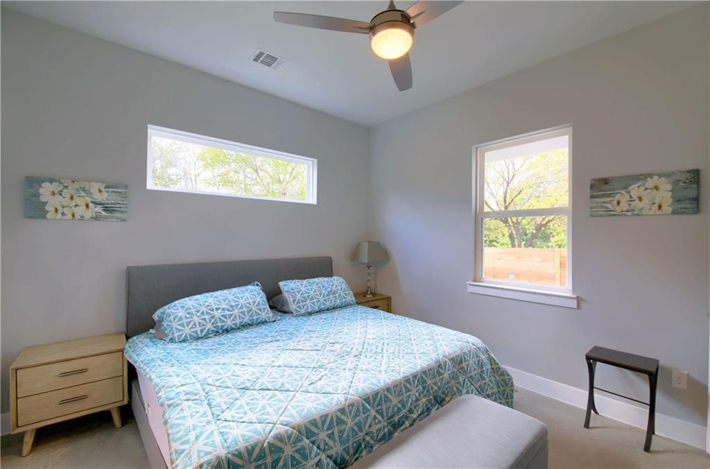 Sold Property | 7513 Bethune ave #A Austin, TX 78752 16