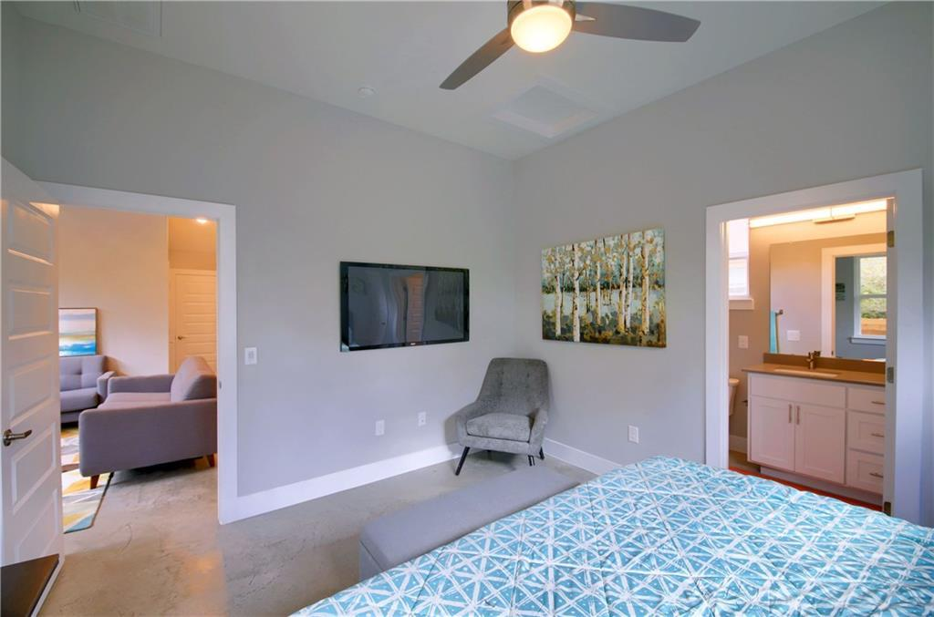 Sold Property | 7513 Bethune ave #A Austin, TX 78752 17